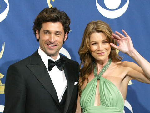 'Grey's Anatomy's' Hottest Duo Spills About Season 9