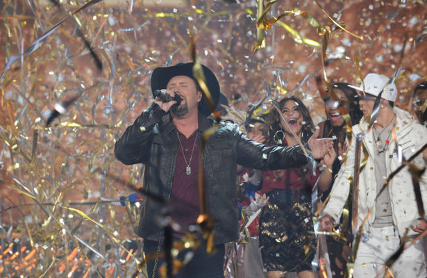 'The X Factor' Picks a Winner!