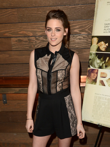Kristen Stewart Confirms 'Snow White' Sequel