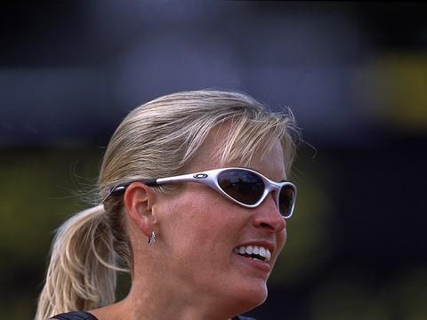 Report: Olympian Suzy Favor-Hamilton Involved in FBI Investigation?