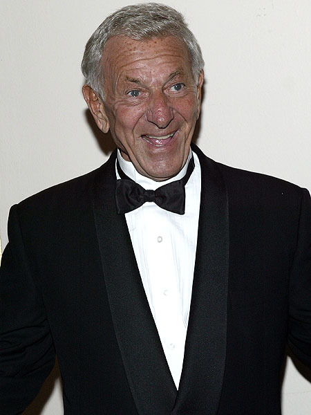Actor Jack Klugman Dead at 90