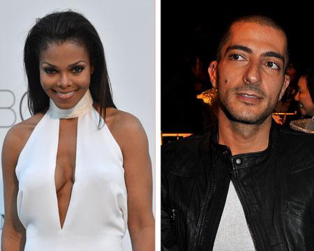 Janet Jackson and Billionaire Boyfriend Engaged