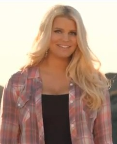 Jessica Simpson Gushes: 'I'm Having Another Baby!'