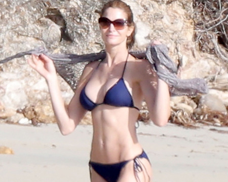 Photos! Best Bikini Bodies of 2012