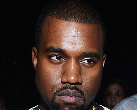 Video! Kanye West: 'It Won't Be Long Now…'
