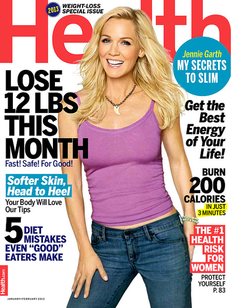 Jennie Garth: Pain and Heartbreak Don't Last Forever