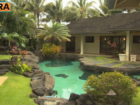 Visit the Obamas' Hawaiian Getaway