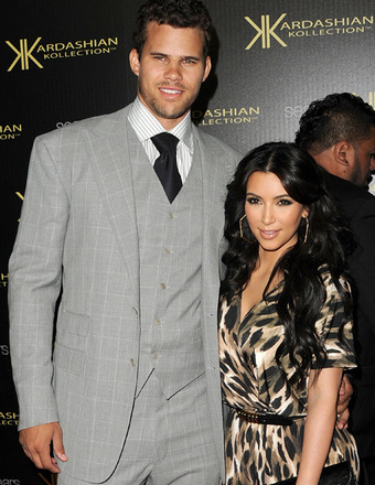 Kris Humphries Is Not the 'Presumed Father' of Kim Kardashian's Baby