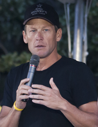 Report: Lance Armstrong Set to Weigh Admission of Doping