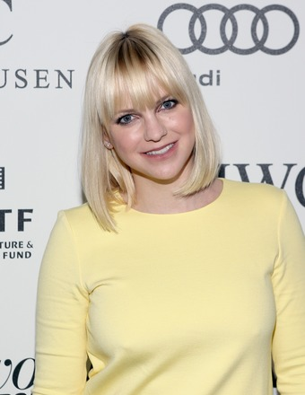 Anna Faris Lands Role in Chuck Lorre Sitcom Pilot 'Mom'