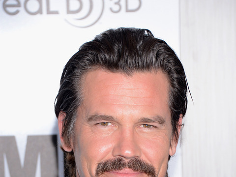 Josh Brolin Arrested for Public Intoxication