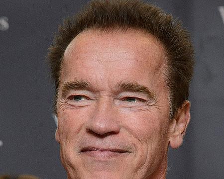 Arnold Schwarzenegger Still Doing Stunts at 65