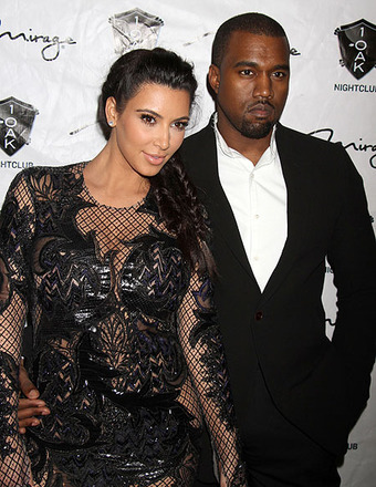 Kim and Kanye Turn Down $3 Million Baby Photo Offer