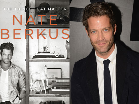 Chat Live with Nate Berkus