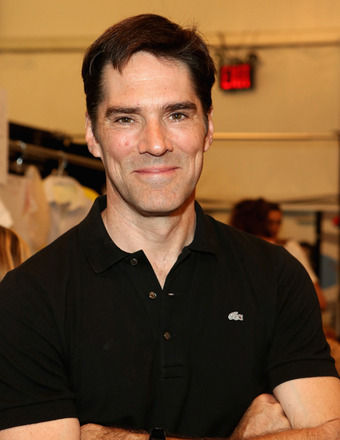 'Criminal Minds' Star Thomas Gibson Arrested on Suspicion of DUI