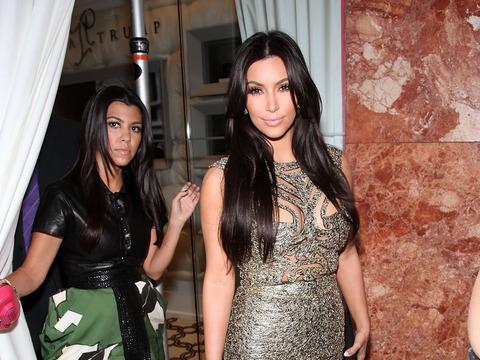 Kardashian Catfight: Watch 'Kourtney & Kim' Unleashed