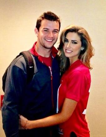 AJMcCarronGirlfriend