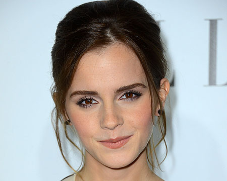 Emma Watson Stopped at Airport for Looking Too Young