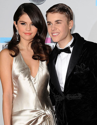 Are Justin Bieber and Selena Gomez on the Outs Again?