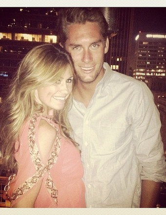 'Bachelor Pad's' Lindzi Cox and Kalon McMahon Split
