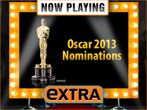 'Now Playing' -- Live 2013 Oscar Nominations Review