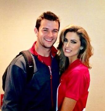 Katherine Webb Says No Apology Needed from Musburger