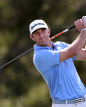 DustinJohnson