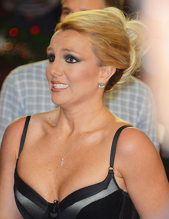 Did Britney Spears Quit the 'X Factor'?
