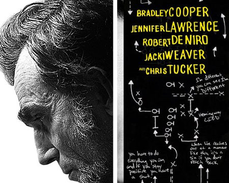 'Lincoln,' 'Silver Linings' Lead 2013 Academy Award Nominations