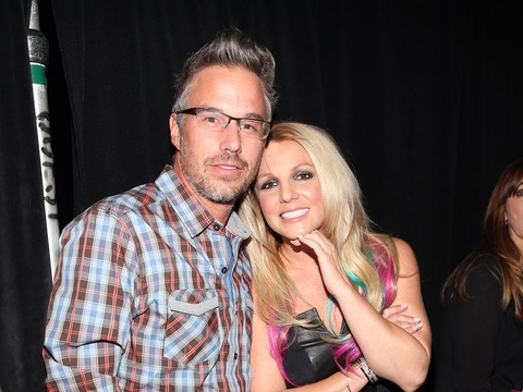 Britney Spears and Jason Trawick Call It Quits
