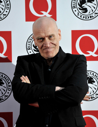 'Game of Thrones' Actor Wilko Johnson Has Terminal Cancer
