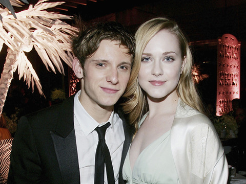 Evan Rachel Wood Had No Idea She Was Pregnant!