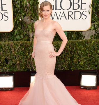 Pics! The 2013 Golden Globes Red Carpet