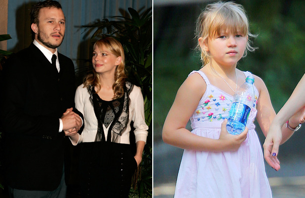 Heath Ledger's Parents: Daughter Matilda is 'Very Much Like Her Dad'