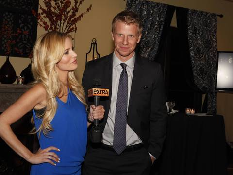 'Bachelor' Sean Lowe: Blondes or Brunettes?