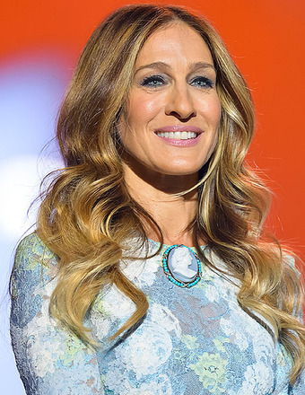 Sarah Jessica Parker On Board with 'Sex and the City 3' Movie
