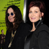 Sharon Osbourne's House Catches Fire