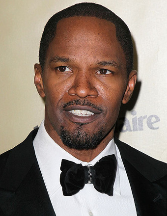 Jamie Foxx Calls Spike Lee's 'Django' Comments 'Irresponsible'