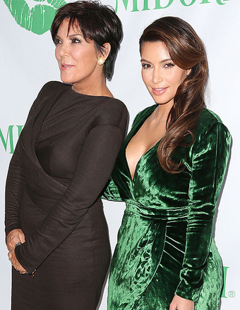 The Kardashians Have Been Swatted!