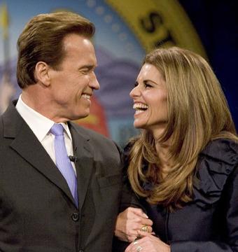 Arnold Schwarzenegger Hopes to Save Marriage to Maria Shriver