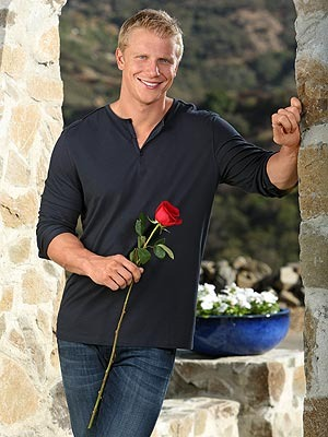 'Bachelor' Sean Blogs About 'Incredible' Date with AshLee