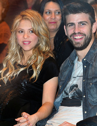 Shakira Delivers a Bouncing Baby Boy!