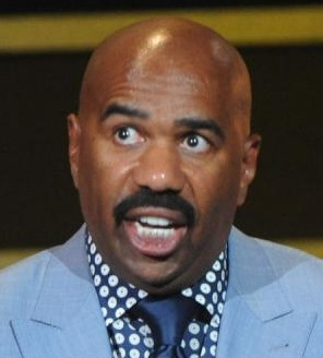 Steve Harvey Breakdown: Comedian Weeps Over Birthday Wishes
