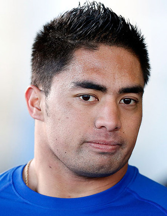 Manti Te'o's Phone Calls with Fake Girlfriend… Were Really with a Guy