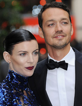 Liberty Ross Wants a Divorce from Rupert Sanders