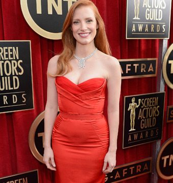 Pics! The 2013 SAG Awards Red Carpet