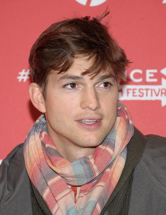Steve Jobs' Fruitarian Diet Sent Ashton Kutcher to Hospital