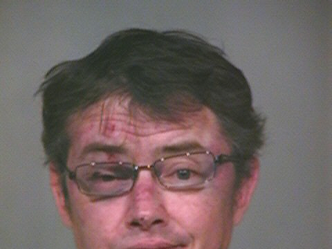 Jason London Arrested, See His Crazy Mug Shot