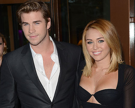 Extra Scoop: Is Miley Cyrus Secretly Married to Liam Hemsworth?