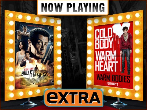 'Now Playing' -- Live Movie Reviews
